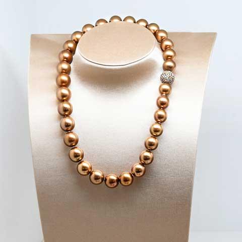 Goldstar Juwelier Stuttgart Magnetschließe lassen Sie sich zuverlässig und sicher schließen